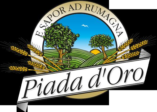 Piada d'ro logo aziendale